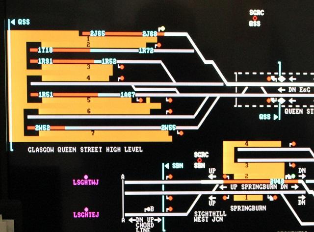 SimSig Home Page | SimSig - Simulator of Railway Signalling