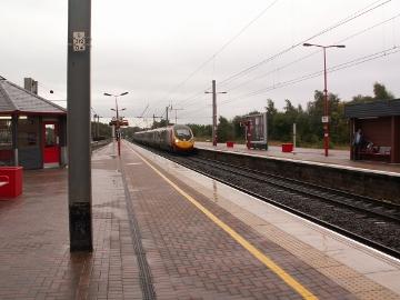 Wigan North Western